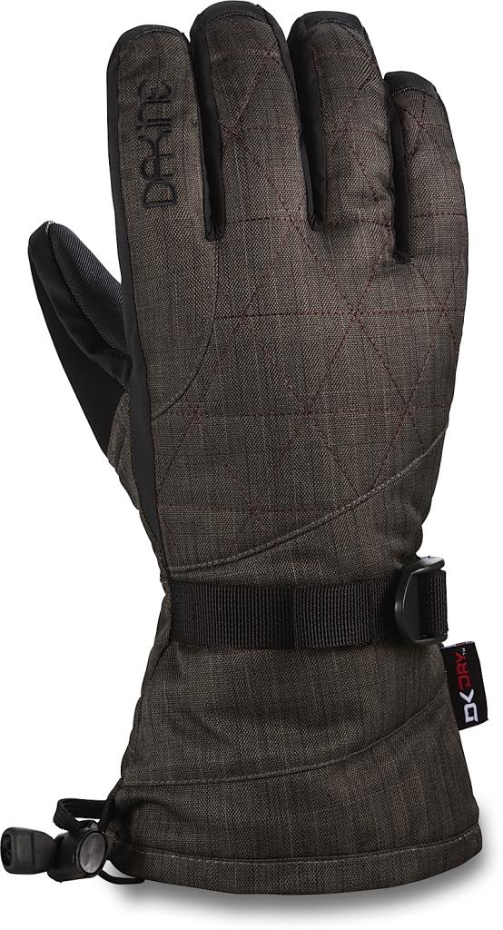 Dakine Camino Glove Charcoal-30