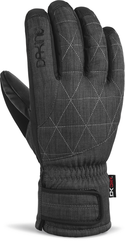Dakine Camino Short Glove Charcoal-30