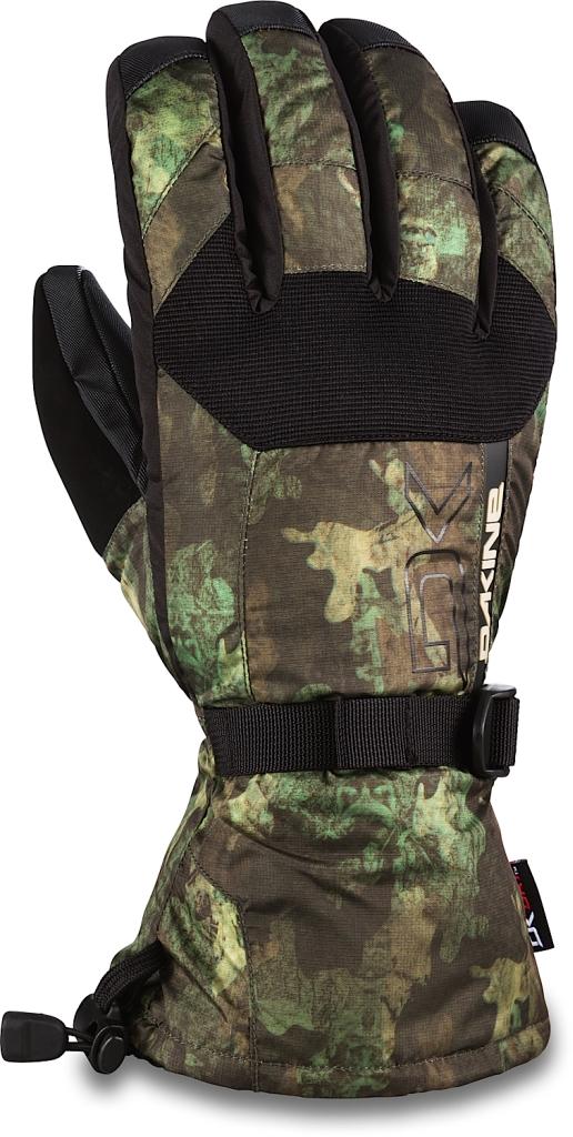 Dakine Scout Glove Peat Camo-30