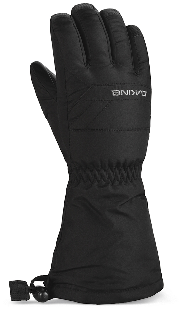 Dakine Yukon Glove Black-30