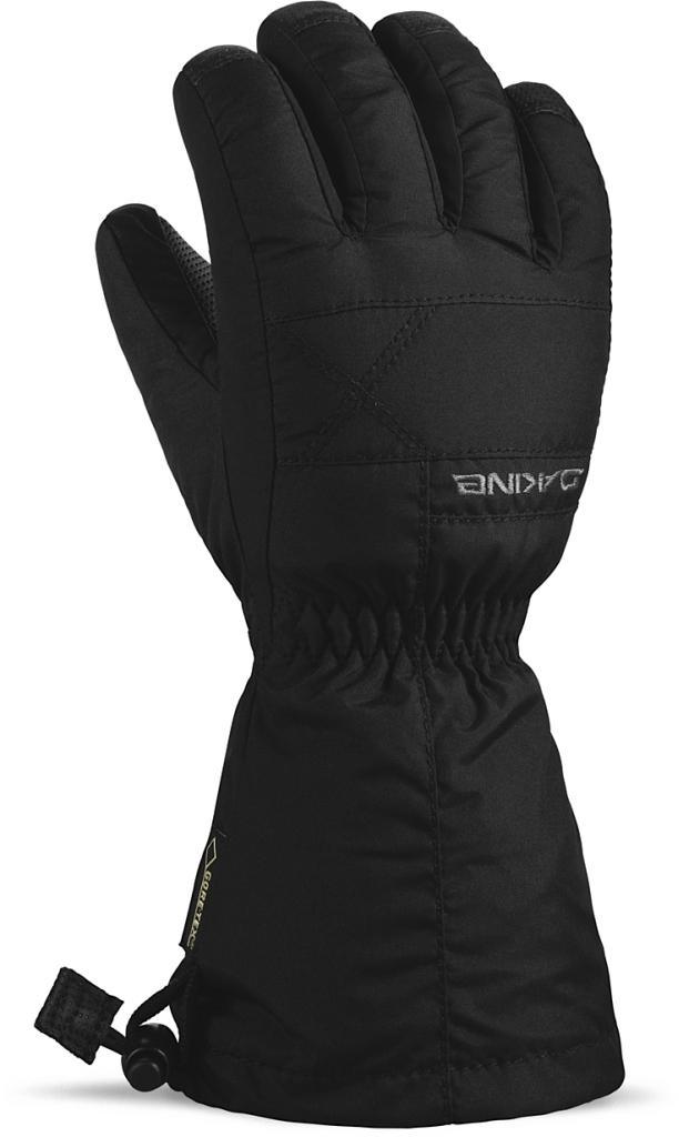 Dakine Avenger Glove Black-30