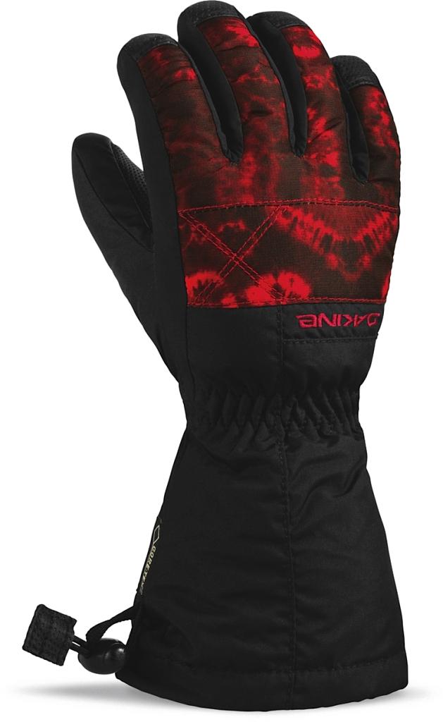 Dakine Avenger Glove Shibori-30