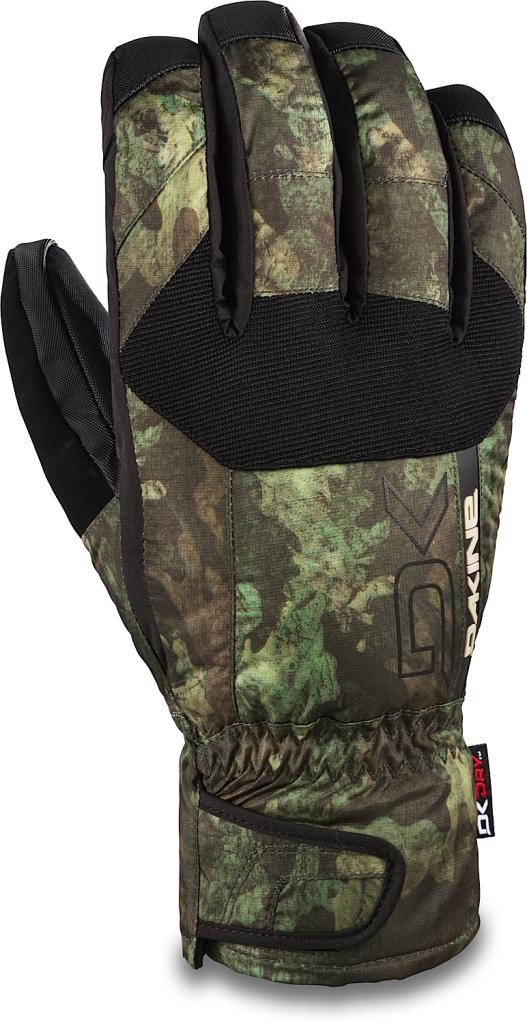 Dakine Scout Short Glove Peat Camo-30