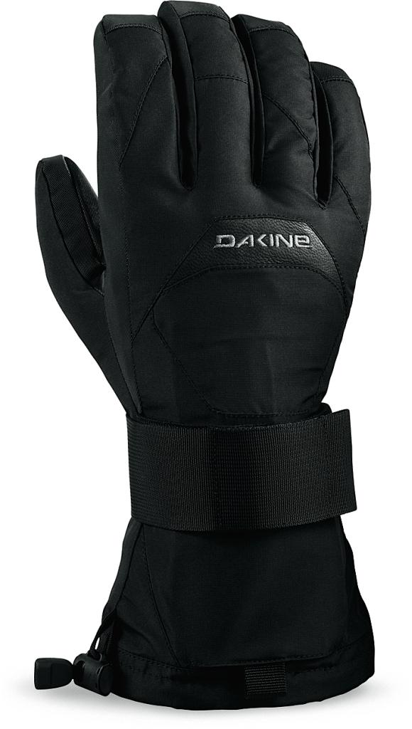 Dakine Wristguard Glove Black-30