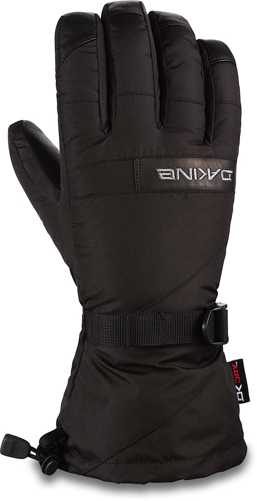 Dakine Nova Glove Black-30