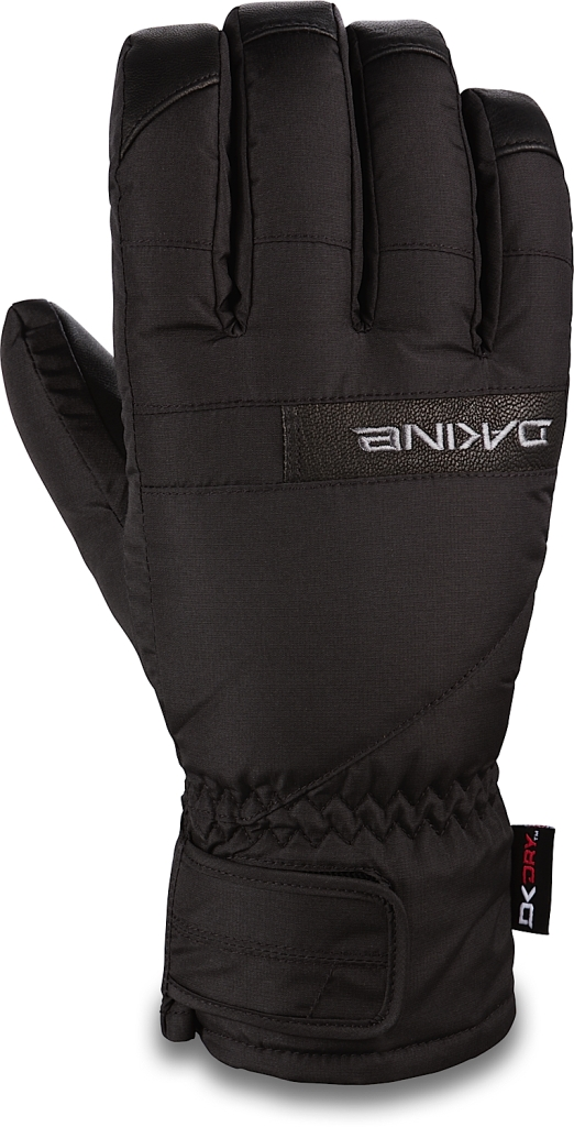 Dakine Nova Short Glove Black-30