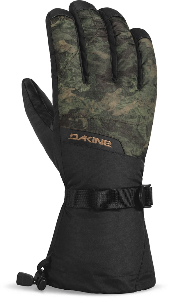 Dakine Blazer Glove Peat Camo-30