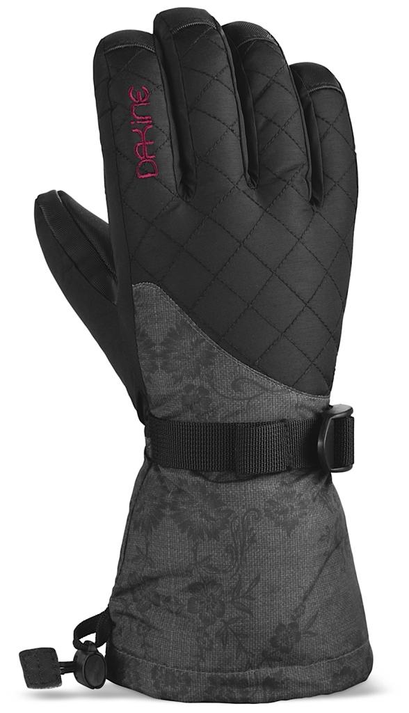 Dakine Lynx Glove Claudette-30