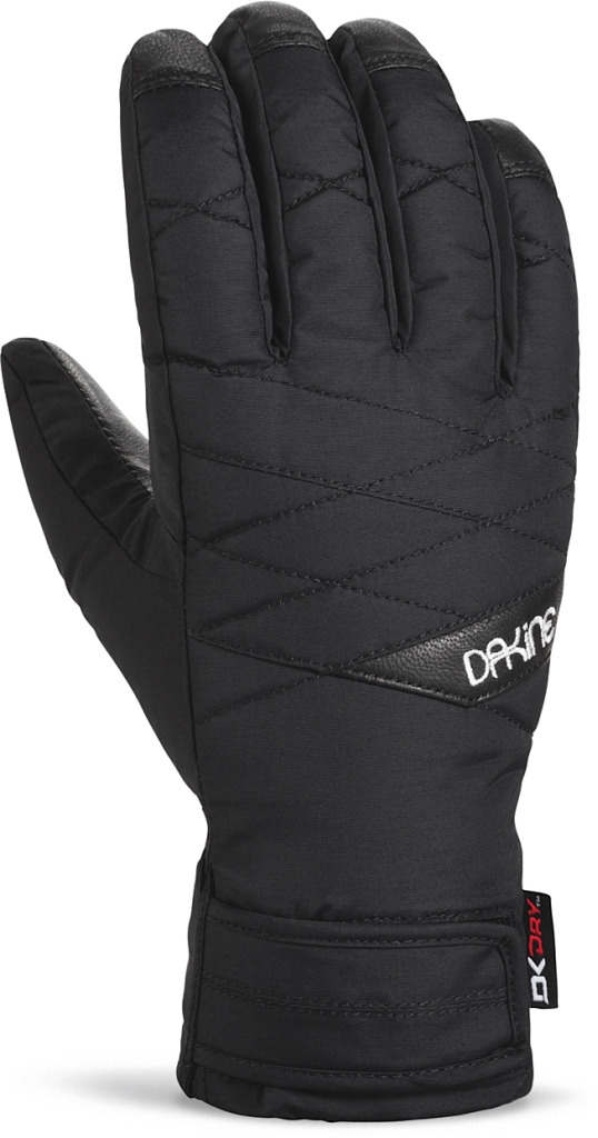 Dakine Tahoe Short Glove Black-30