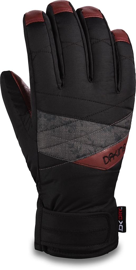 Dakine Tahoe Short Glove Claudette-30