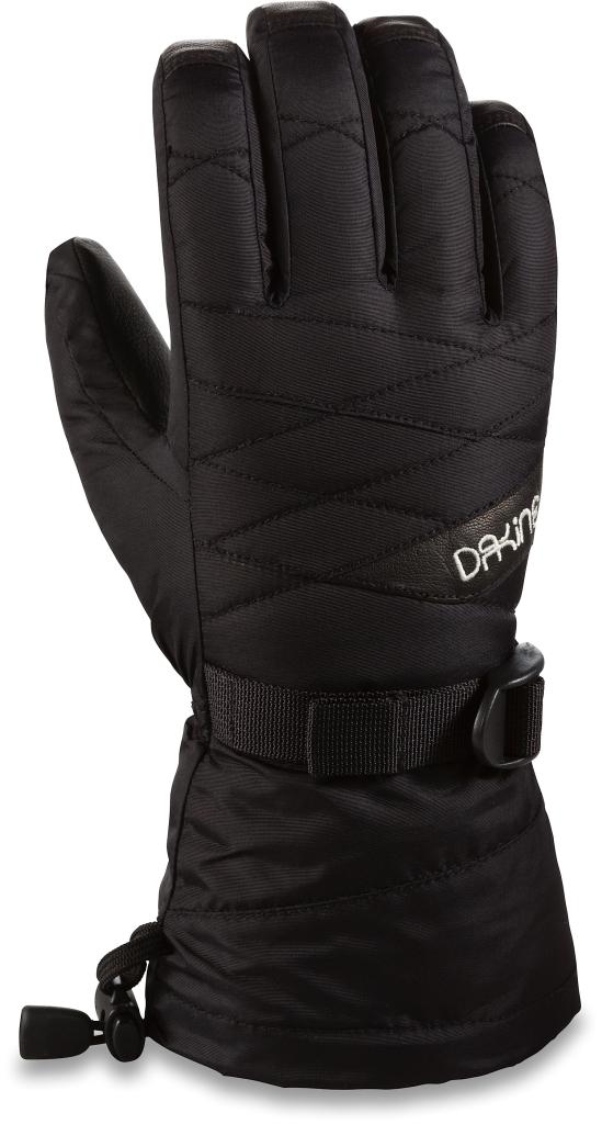 Dakine Tahoe Glove Black-30