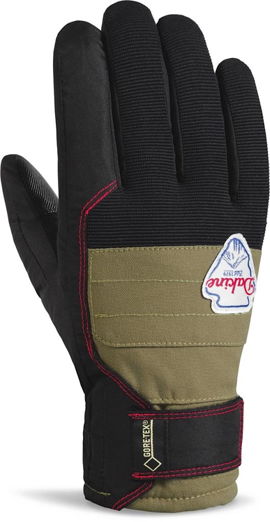 Dakine Impreza Glove Gifford-30