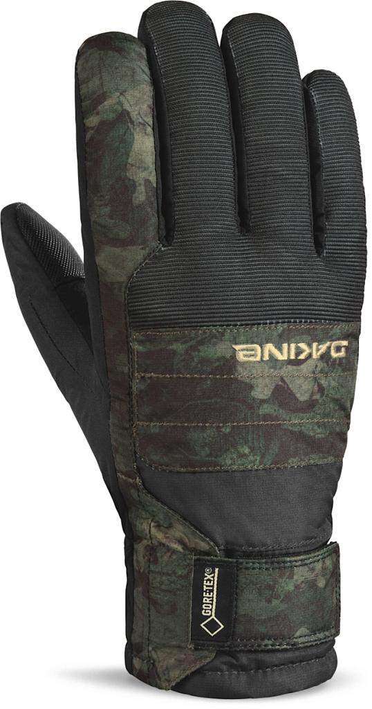 Dakine Impreza Glove Peat Camo-30