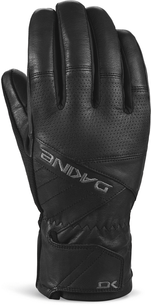 Dakine Daytona Glove Black-30
