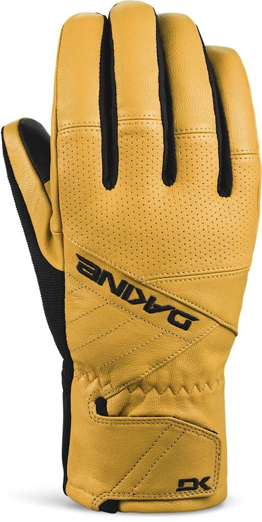 Dakine Daytona Glove Tan-30