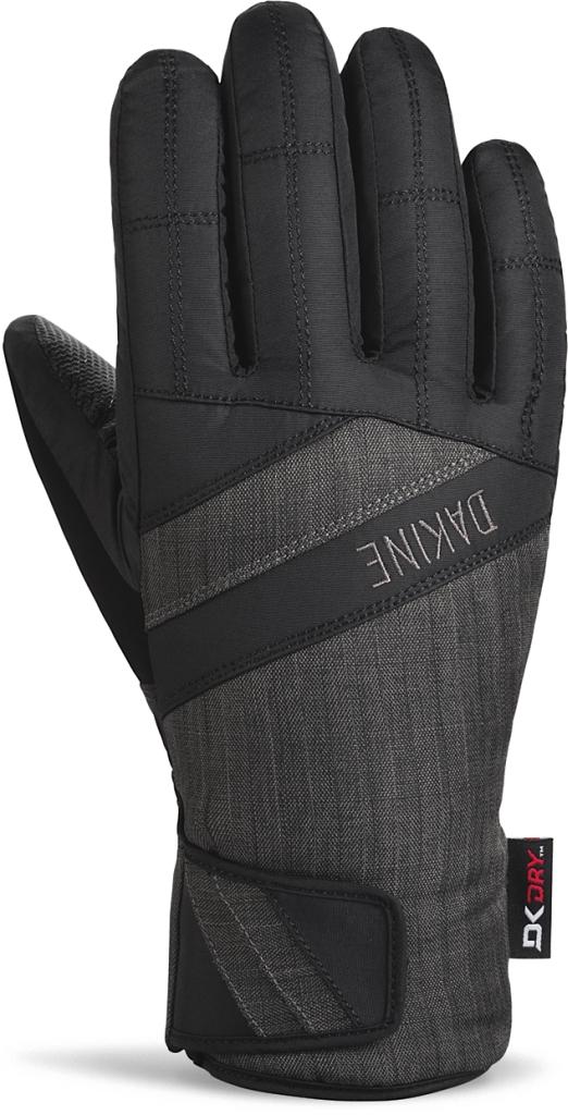 Dakine Sienna Glove Charcoal-30