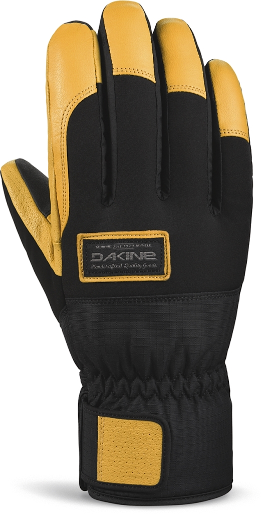 Dakine Charger Glove Black / Tan-30