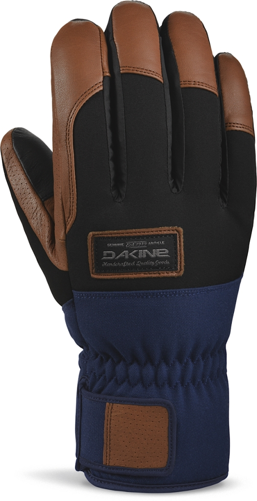 Dakine Charger Glove Midnight-30
