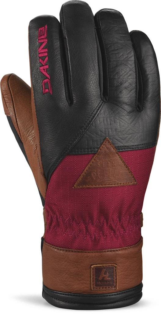 Dakine Team Navigator Glove Sean Pettit-30