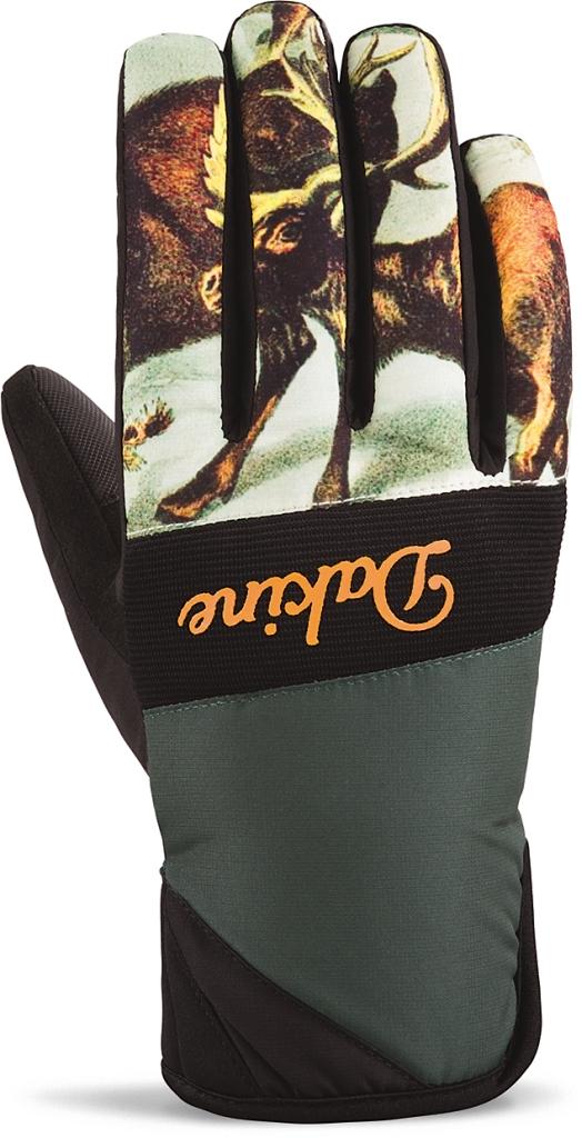 Dakine Crossfire Glove Elk-30