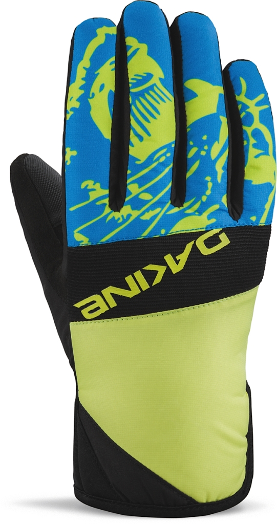 Dakine Crossfire Glove Wildcat-30