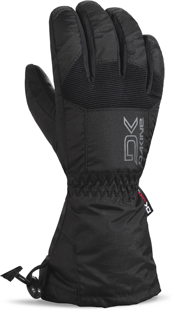 Dakine Scout Jr Glove Black-30