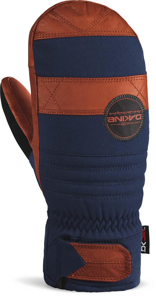 Dakine Fillmore Mitt Brick / Midnight-30