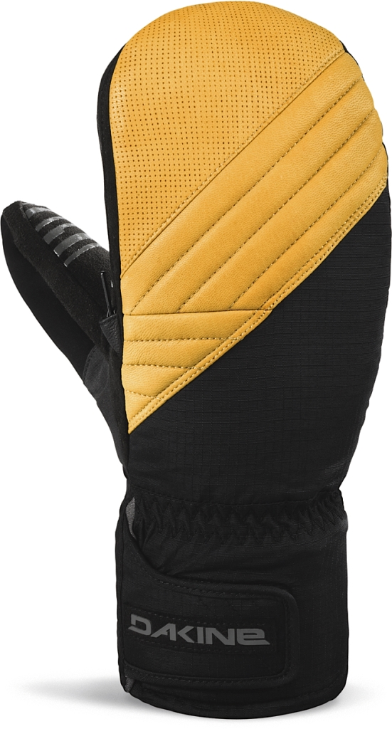 Dakine Skyline Mitt Black / Tan-30