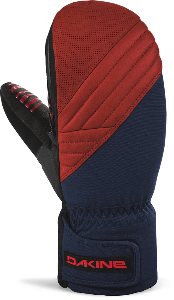 Dakine Skyline Mitt Brick / Midnight-30