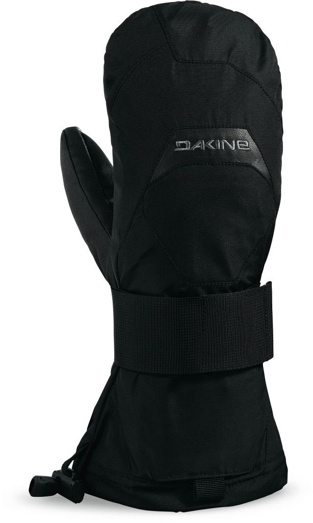 Dakine Wristguard Mitt Black-30