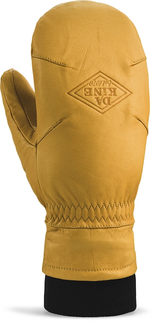 Dakine Work Mitt Tan-30