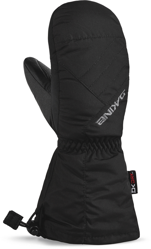 Dakine Tracker Mitt Black-30