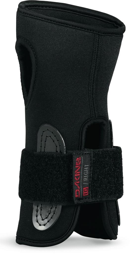 Dakine Wristguard (1 Pr) Black-30