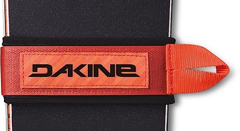 Dakine Ski Straps Inferno-30