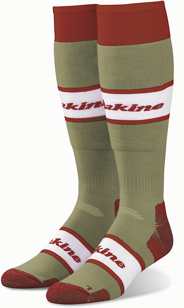 Dakine Mens Freeride Sock Ron Yay-30
