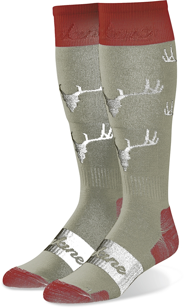 Dakine Mens Freeride Sock Trophy-30