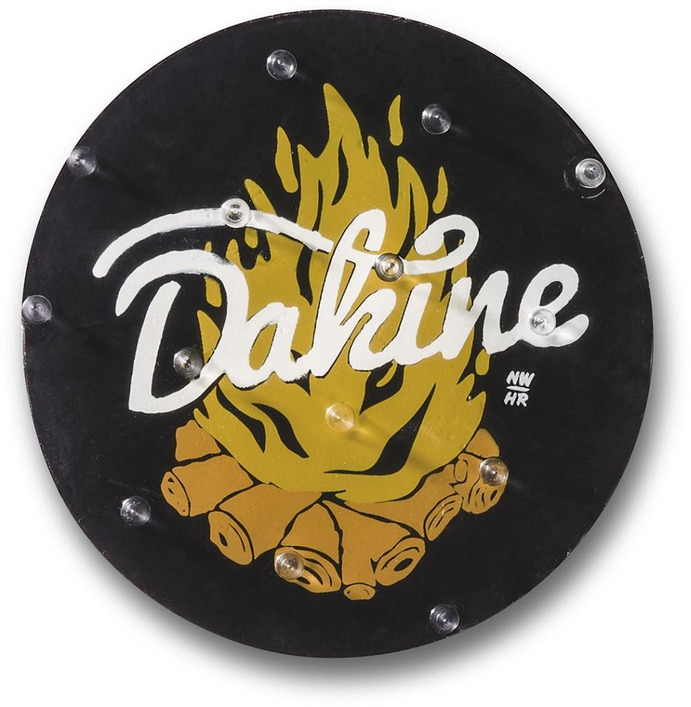 Dakine Circle Mat Campfire-30