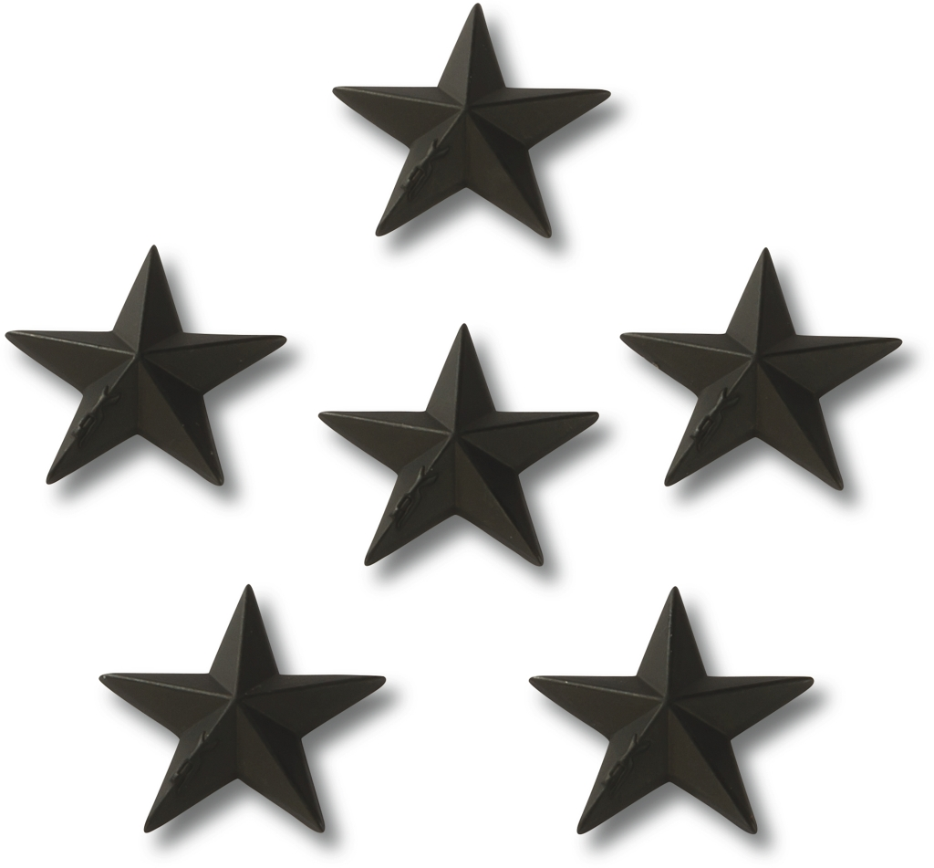 Dakine Star Studs Black-30