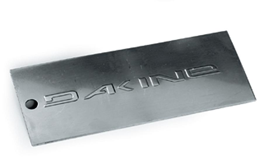 Dakine Metal Scraper Steel-30