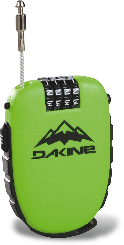 Dakine Cool Lock Green-30