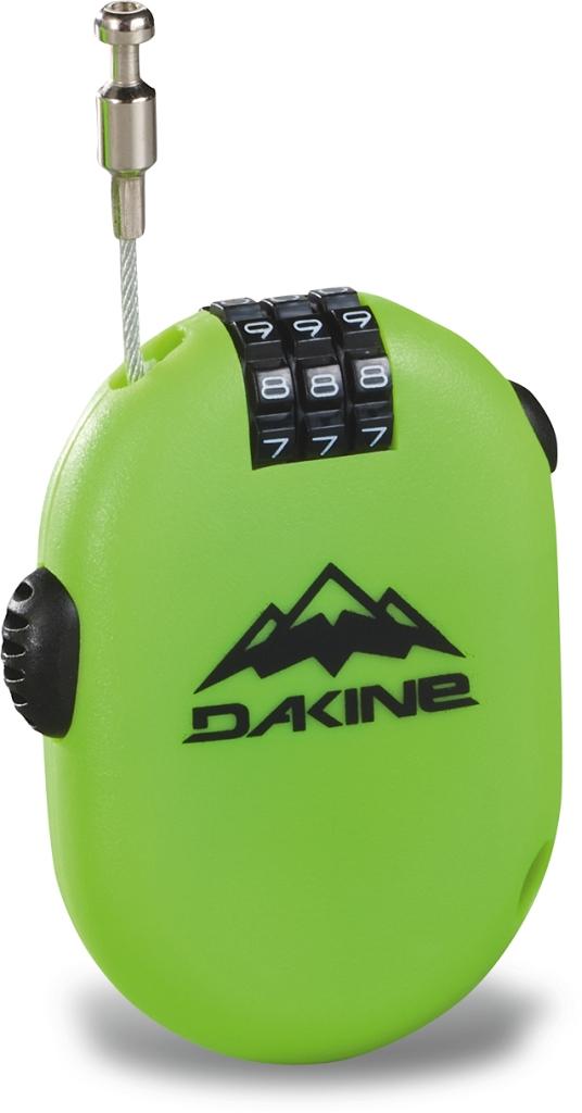 Dakine Micro Lock Green-30