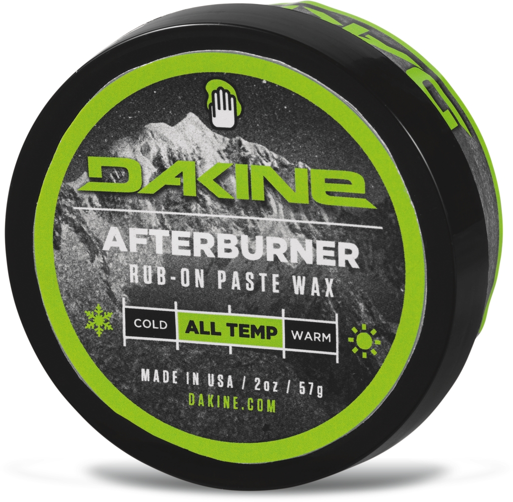 Dakine Afterburner Paste Wax (2 Oz) Assorted-30