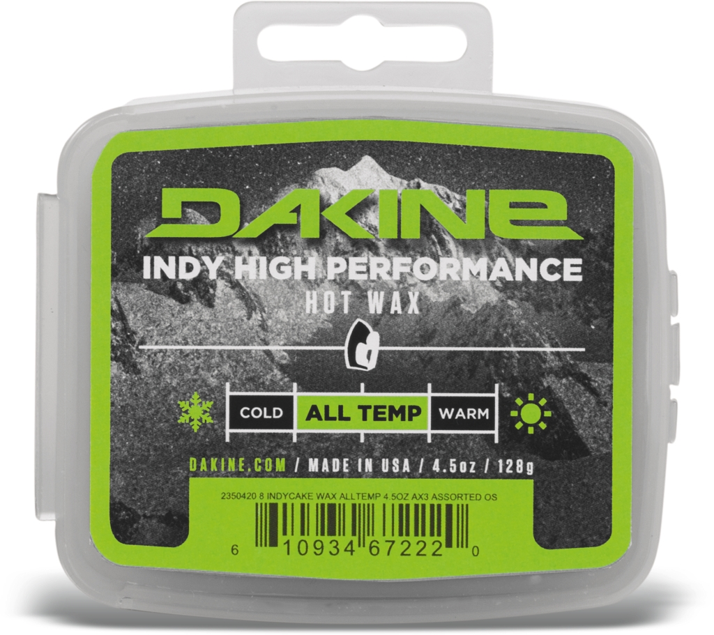 Dakine Indy Hot Wax Warm (4.5 Oz) Assorted-30