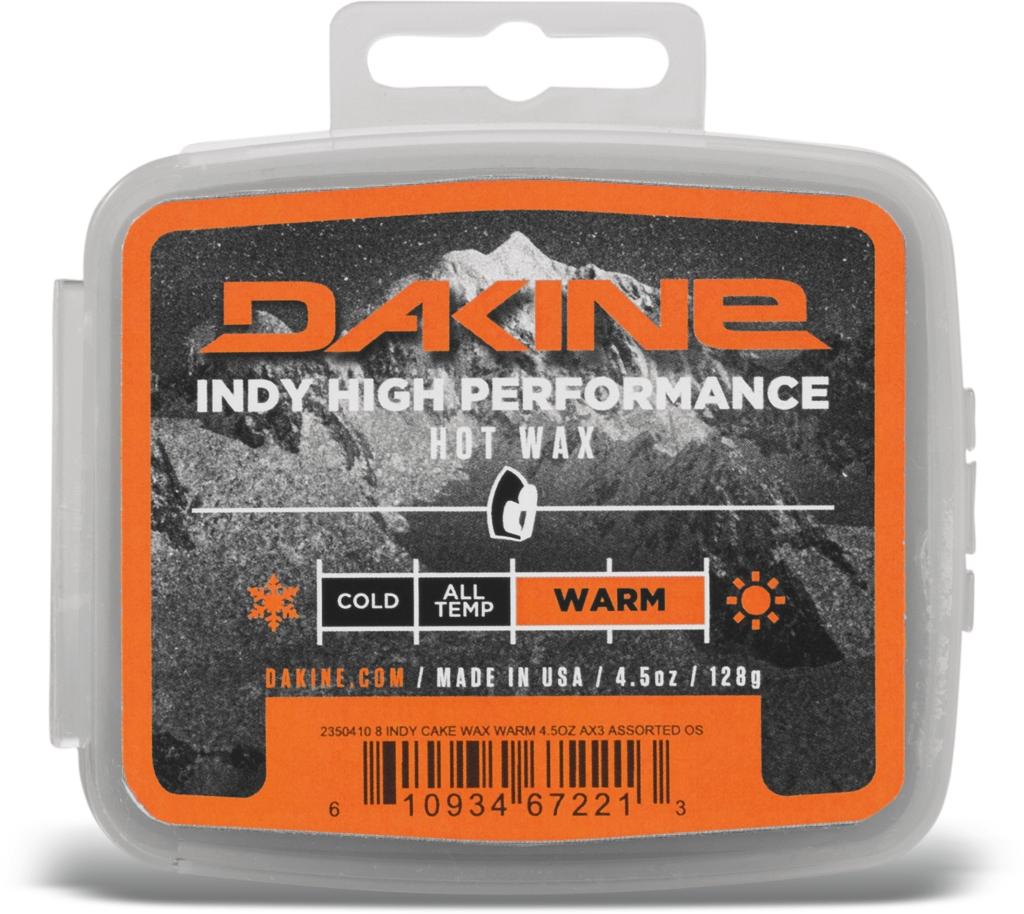 Dakine Indy Hot Wax All Temp (4.5OZ) Assorted-30