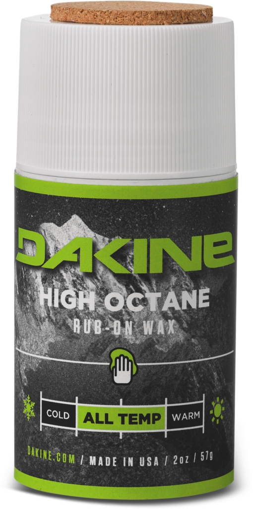 Dakine High Octane Rub On Wax (2 Oz) Assorted-30
