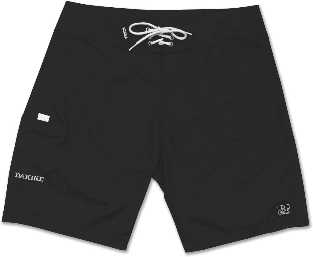Dakine Beach Boy Black-30