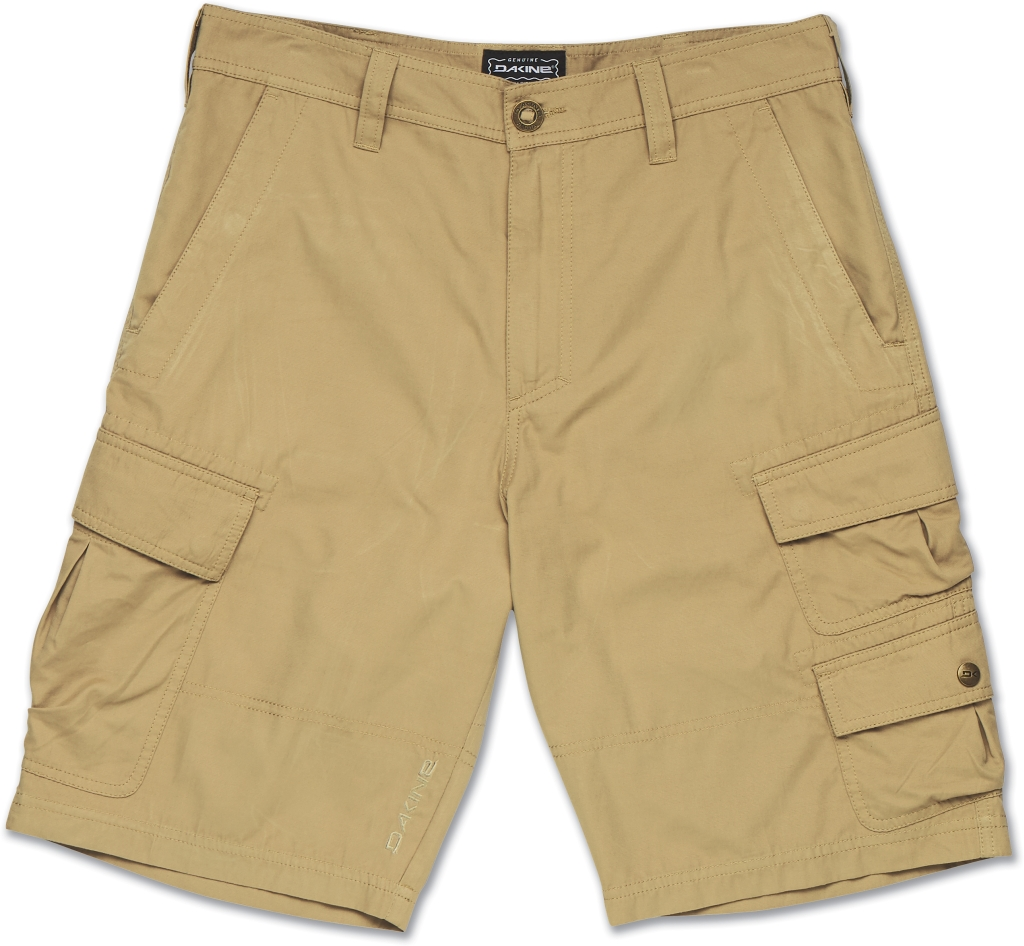 Dakine Bushman Light Khaki-30