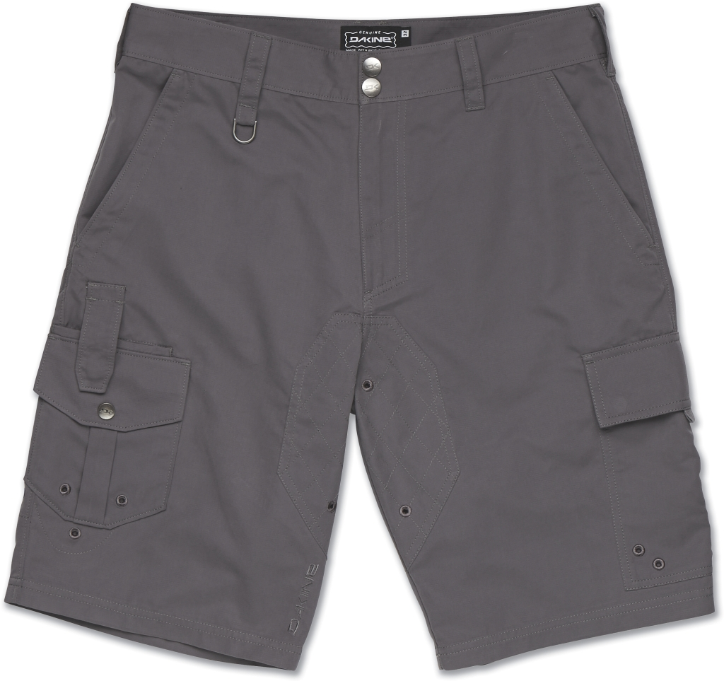 Dakine Pole Bender Short Charcoal-30