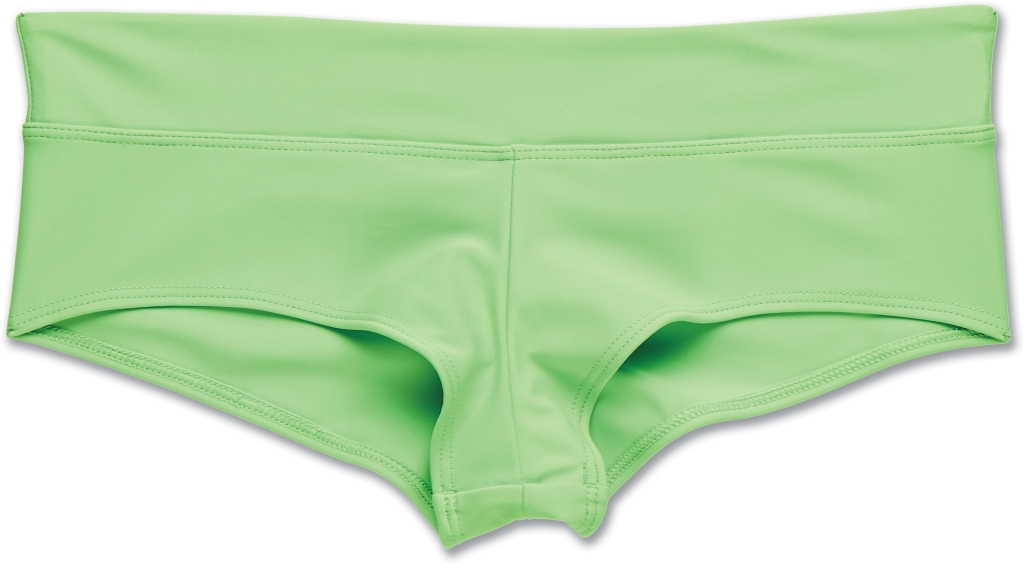 Dakine Noelani Boyshort Pop Lime-30