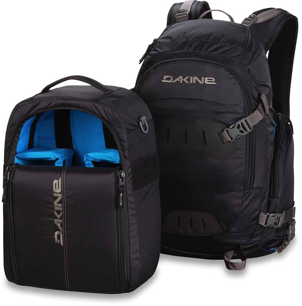 Dakine Sequence 33l Black-30